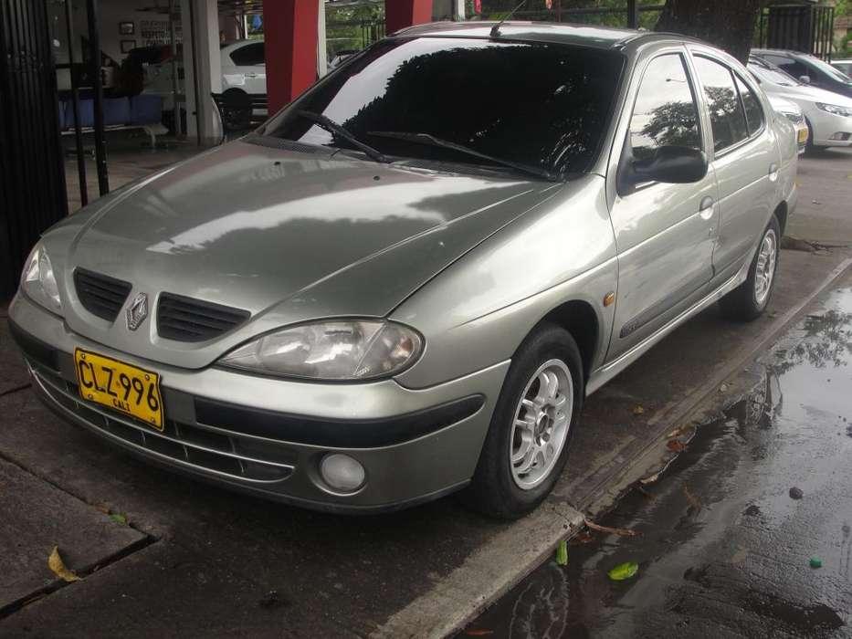 Renault Megane  2004 - 138000 km
