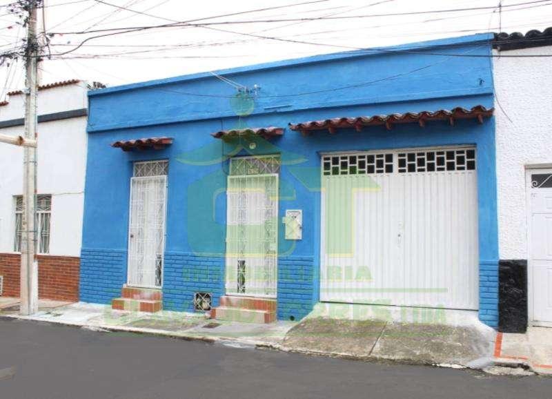 Casa En Arriendo En Bucaramanga San Alonso Cod. ABCLV-5809