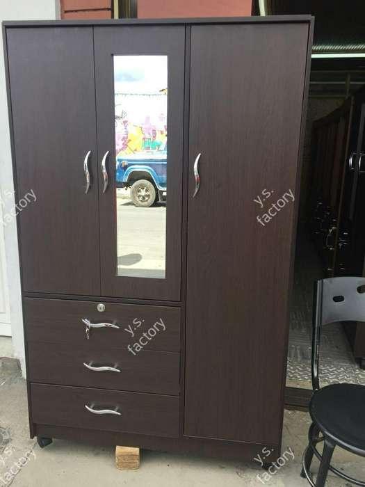 Closet Chifonier Nuevo 1 289