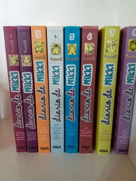 Libros para Niños Y Adolescentes