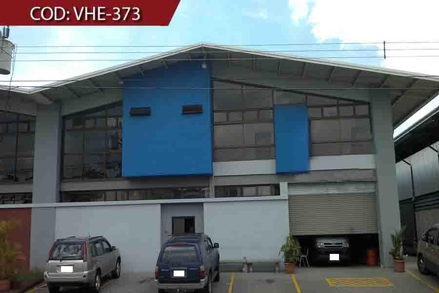 VENTA DE BODEGA, HEREDIA, BARREAL