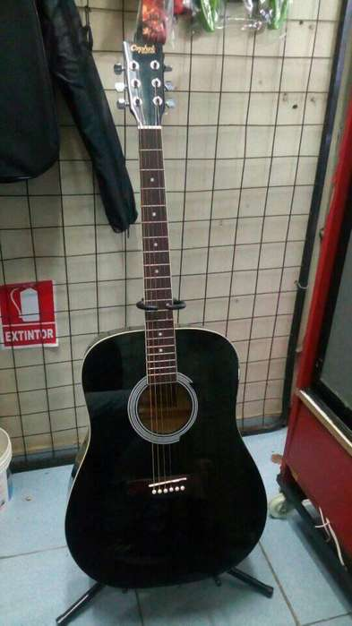 <strong>guitarra</strong> JUMBO ACUSTICO ORPHEE