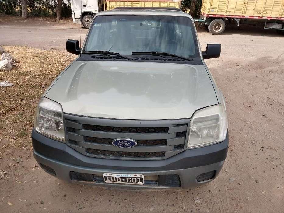 Ford Ranger 2010 - 280000 km