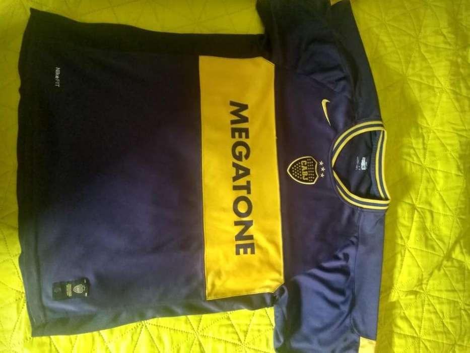 Boca 2007 M