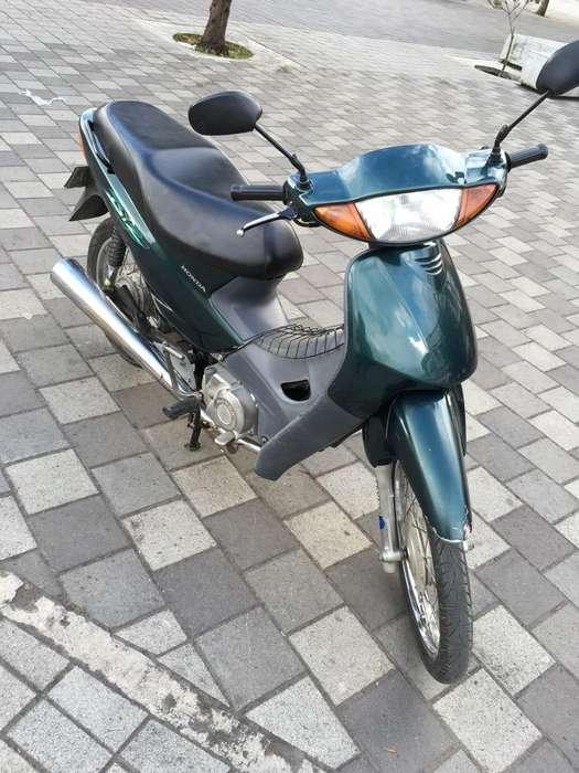 Honda Biz 100 Modelo 2003