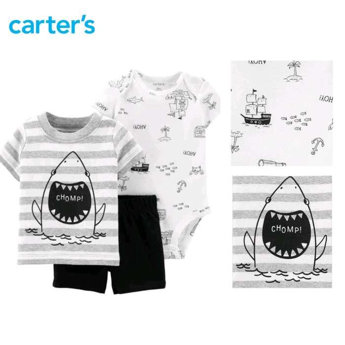 <strong>ropa</strong> Carters para niños