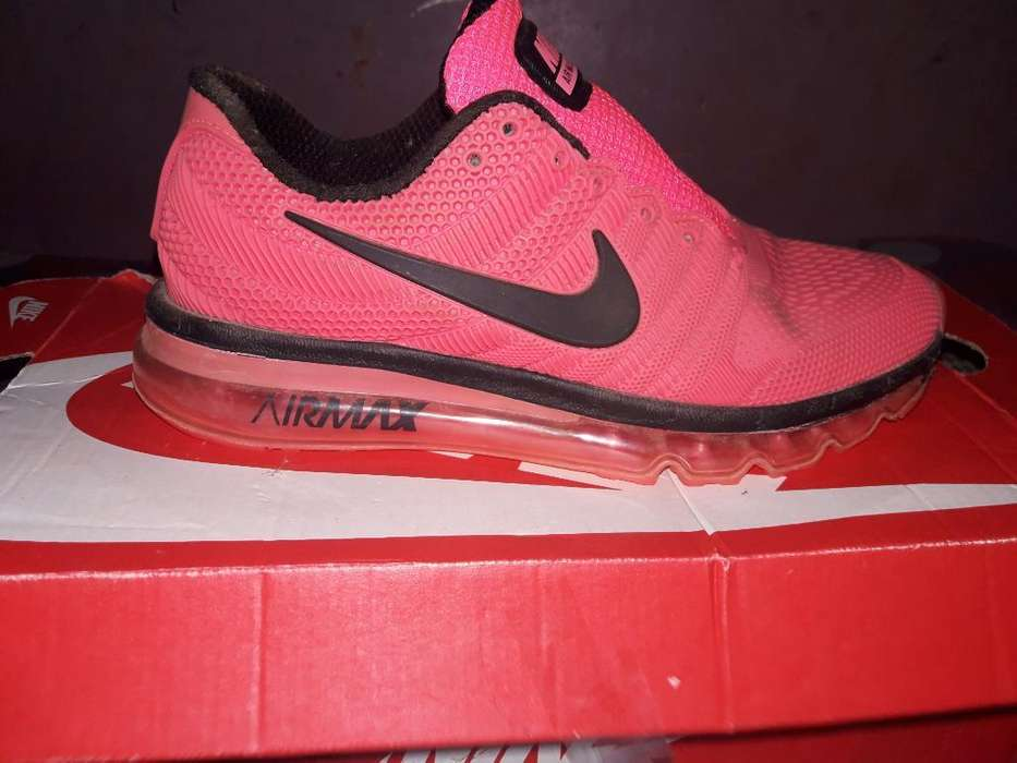 Se Vende Naike Air Max