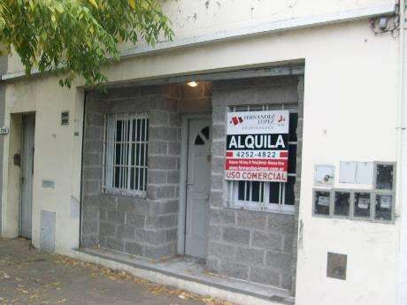 Oficina en venta en Quilmes Oeste