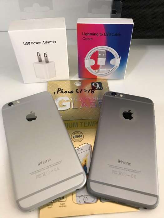 iPhone 6 16Gb Y 64Gb