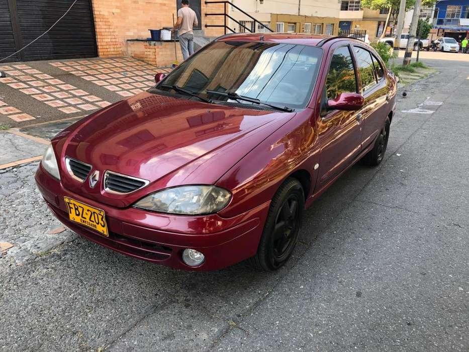 Renault Megane  2006 - 153000 km