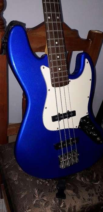 bajo Jazz Bass 4c Sx