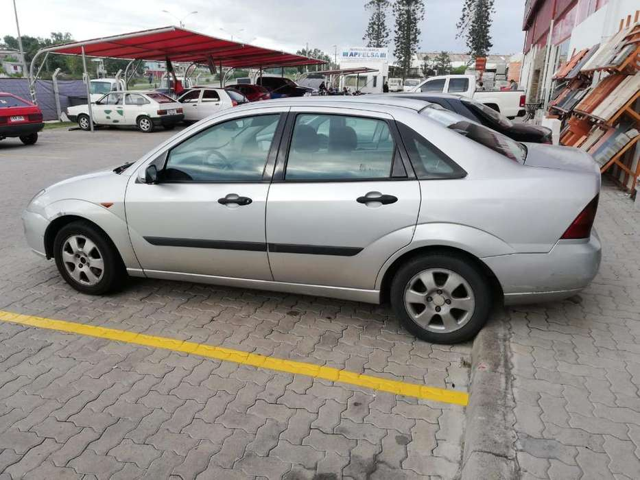 <strong>ford</strong> Focus 2001 - 243000 km