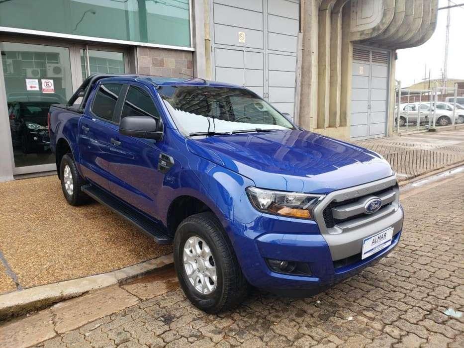 Ford Ranger 2017 - 23000 km