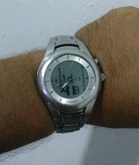Reloj Fossil Original Jr8622