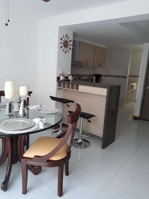 Casa en venta en Alfaguara Jamundi