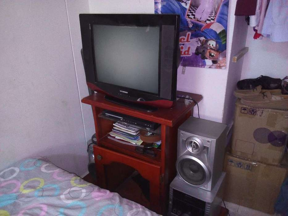 Tv Y Minicomponente