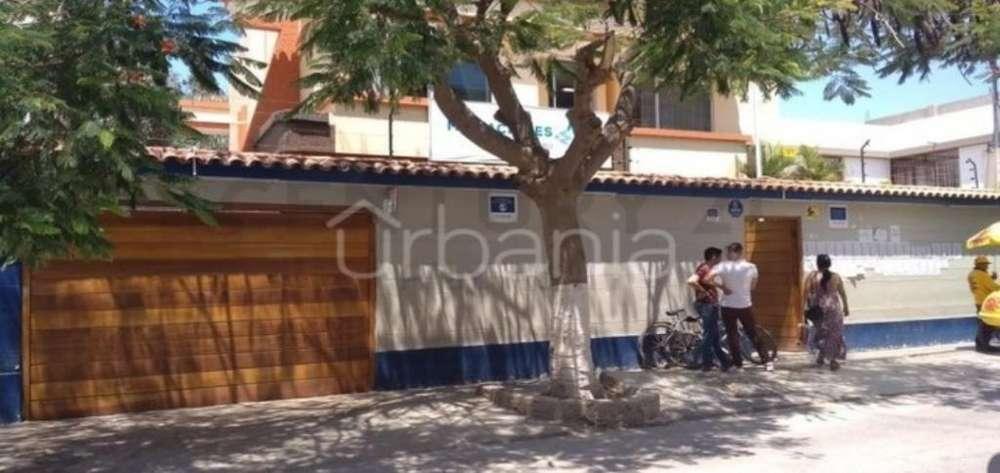 Vendo Casa Sta Victoria 420m2 Chiclayo