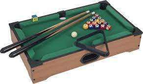 vendo mesa de billar pool table portatil con sus accesorios