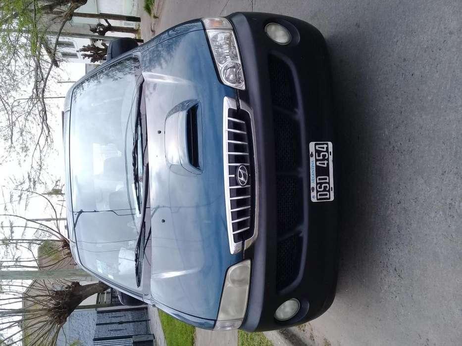 Hyundai H1 Statex 2001 9 pasajeros