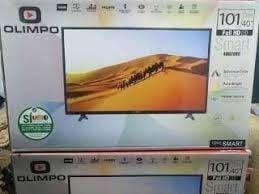 <strong>televisor</strong> 40 PULGADAS MARCA OLIMPO