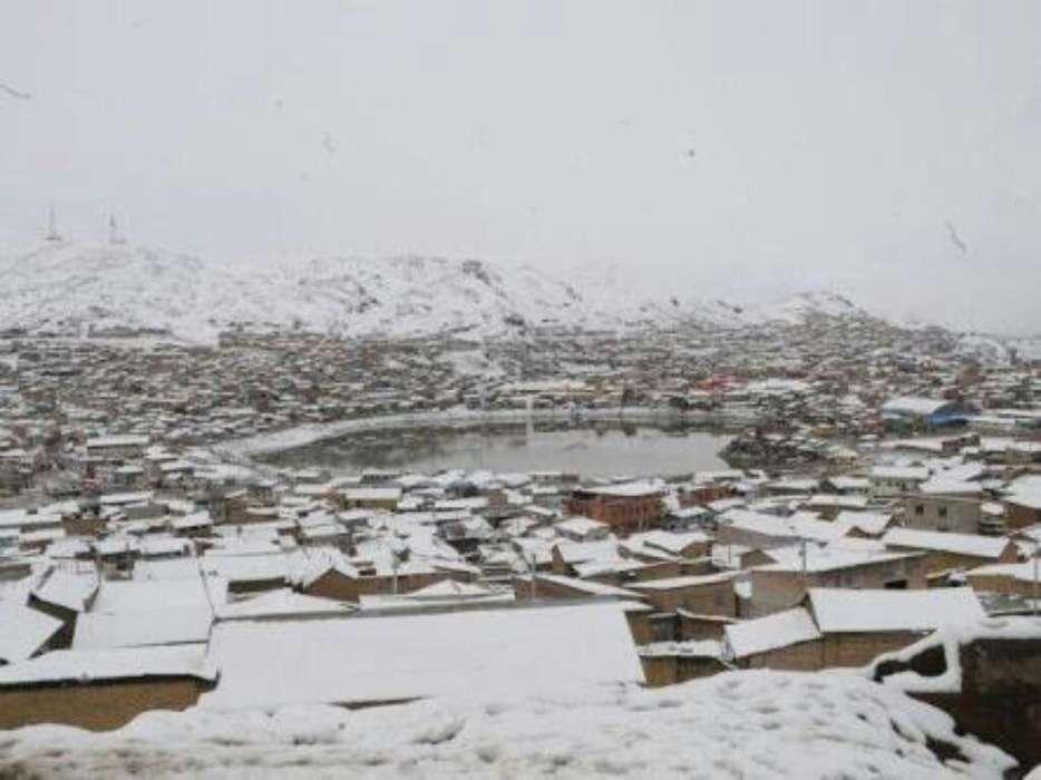 Tramite de Partida en Cerro de Pasco