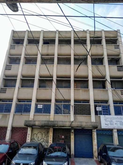 Se vende Edificio de 5 pisos, Acepto Permuta.
