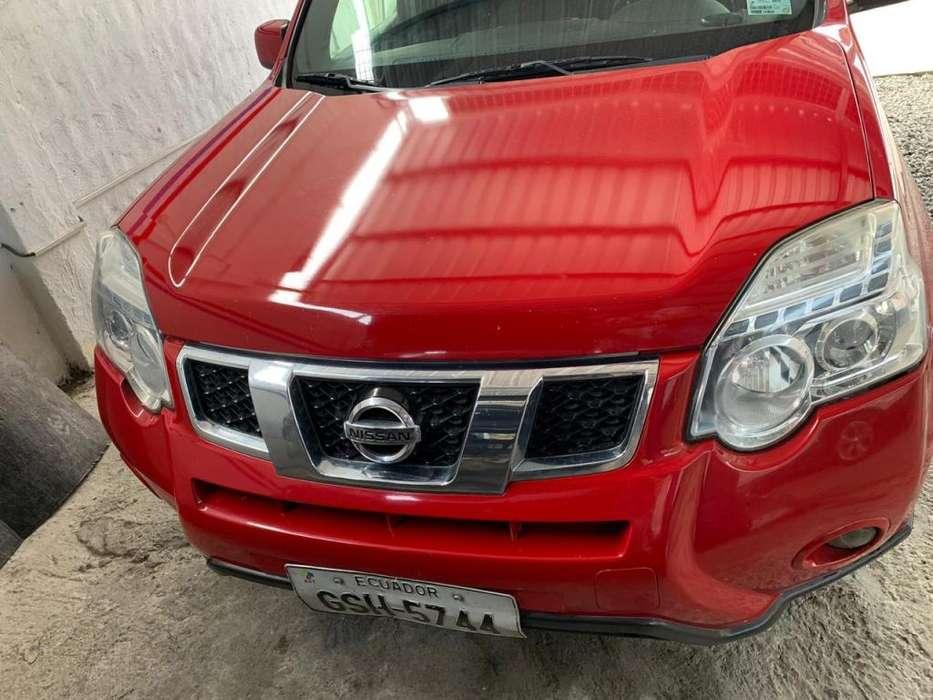 Nissan X-Trail 2013 - 95000 km