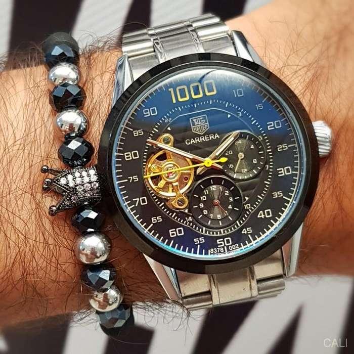 Reloj Tag Heuer hombre