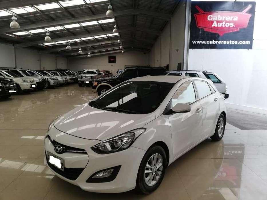 Hyundai i30 2013 - 90264 km