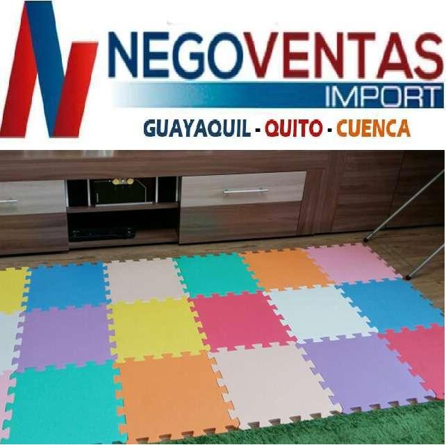 <strong>alfombra</strong> ROMPECABEZA PARA NIÑOS 50 X 50 CM