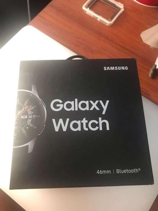 Samsung Galaxy Watch Nuevo