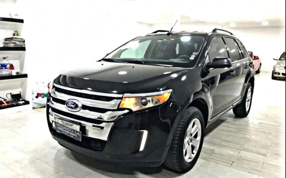 Ford Edge  2013 - 97000 km
