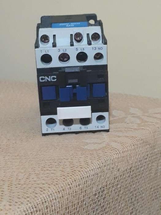 Contactor Cnc