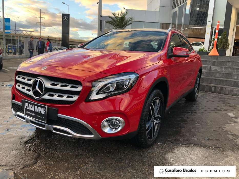 <strong>mercedes-benz</strong> Clase GLA 2020 - 0 km