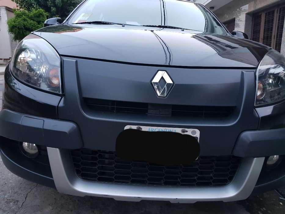Renault Sandero Stepway 2014 - 91500 km