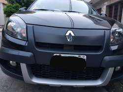 Renault Sandero Stepway Privilege 2014