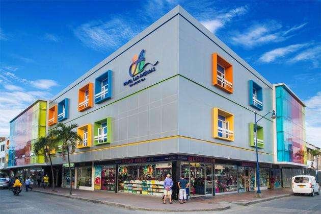 Viaja en Febrero 2020 con precios de 2019 San Andrés