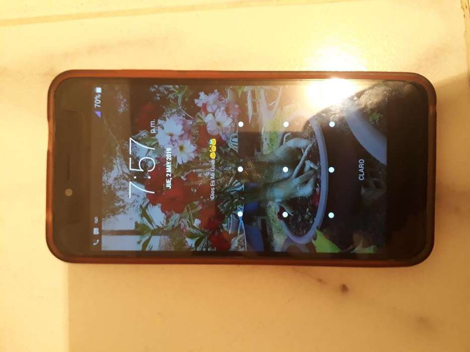 Vendo Celular Azumi A55t