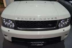 Land Rover Range Rover Sport 3.0 V6 Hse - Carcash