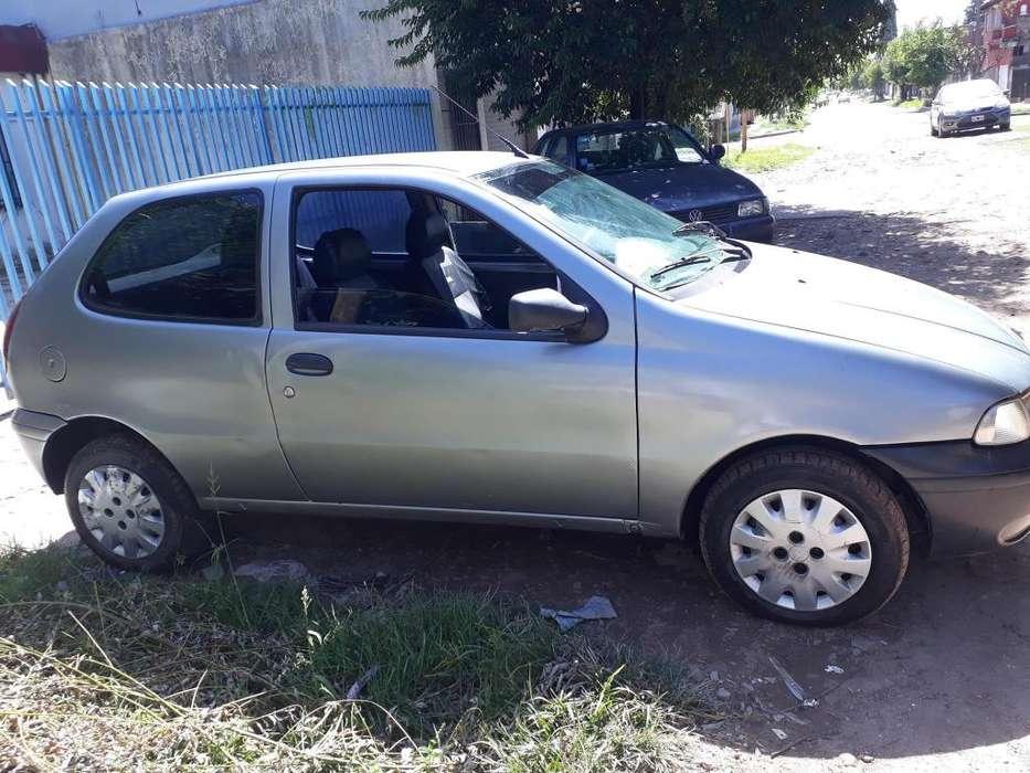 Fiat Palio 2000 - 150000 km