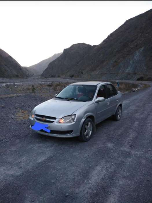 <strong>chevrolet</strong> Classic 2015 - 185000 km