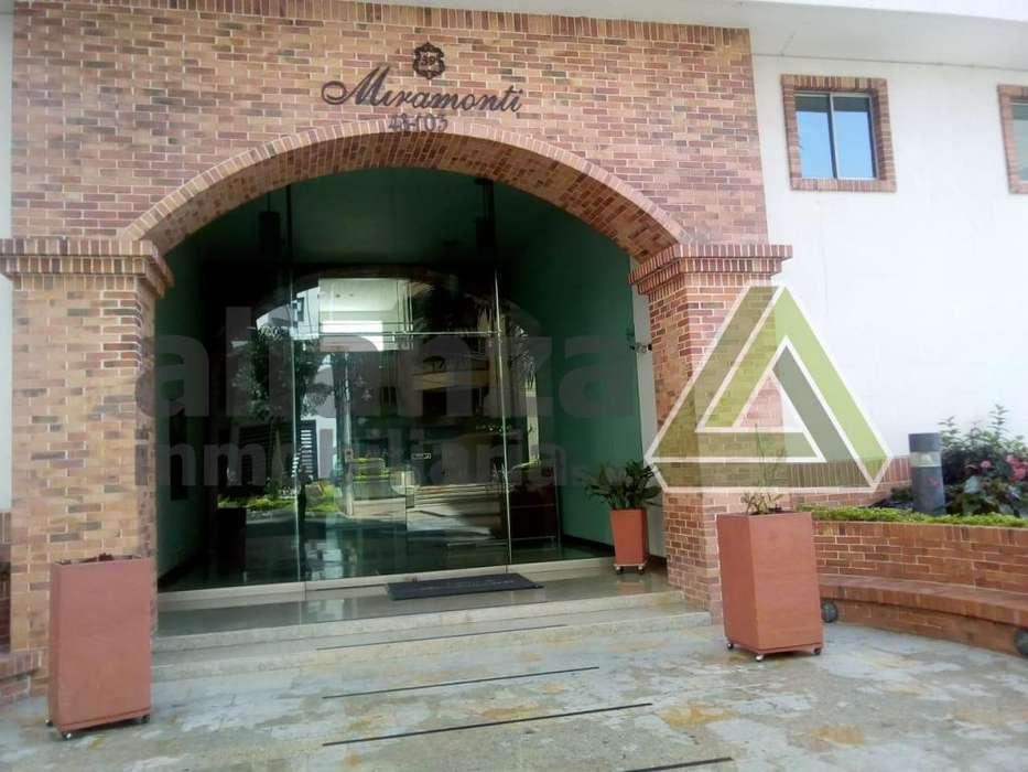 Venta <strong>apartamento</strong> 39 #48 -103 702 Miramonti Bucaramanga Alianza Inmobiliaria S.A.