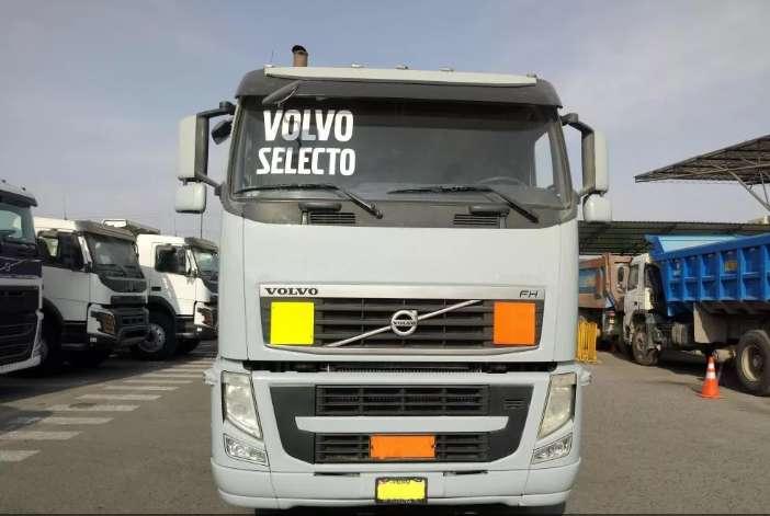 REMOLCADOR VOLVO SELECTO FH 6x4 T 2013