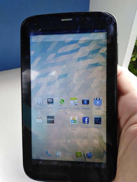 Tablet Teléfono Poco Uso