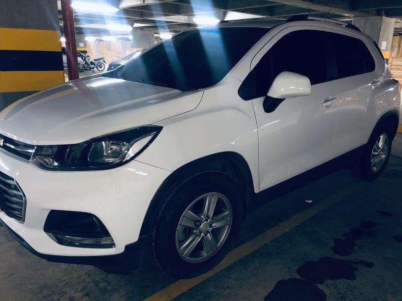 Chevrolet Tracker 2019 - 2900 km