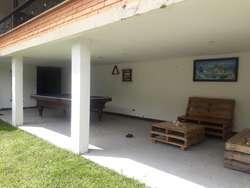Casa Campestre en Renta Vía Florida