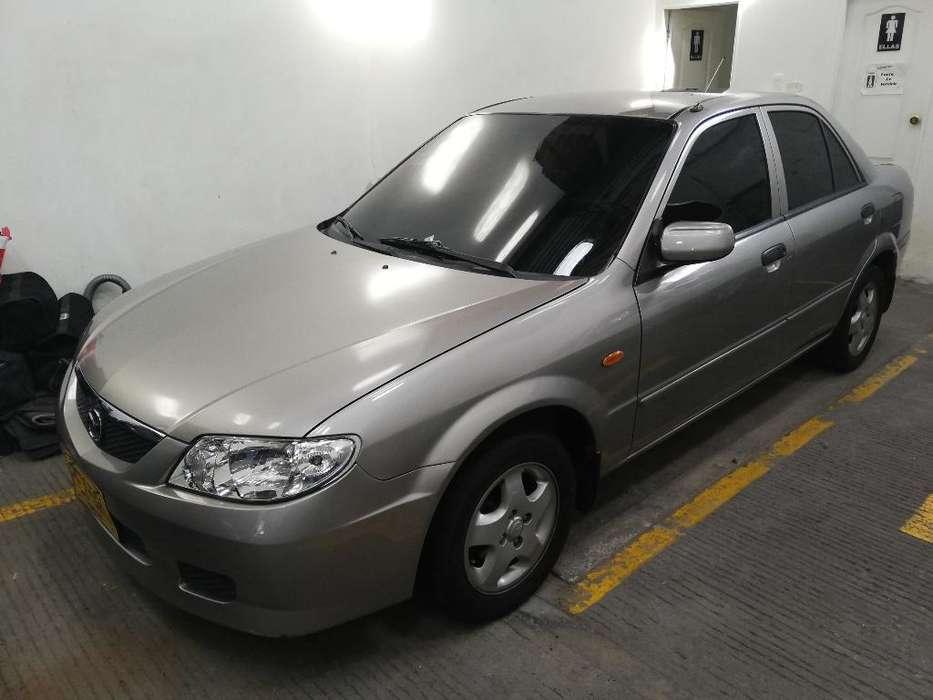 Mazda 323 2006 - 182000 km
