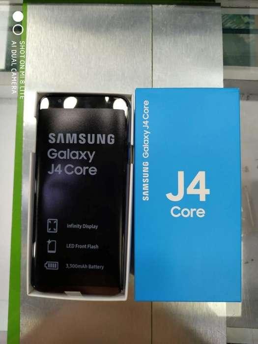 Vendo J4 Nuevo