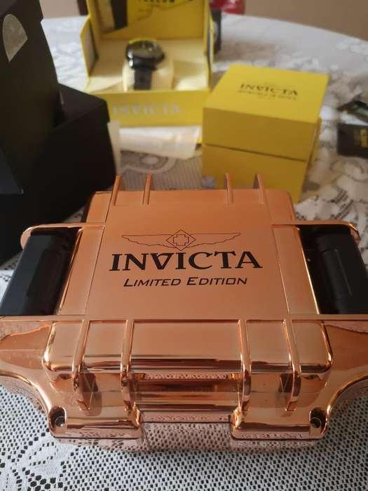 Invicta Automatico