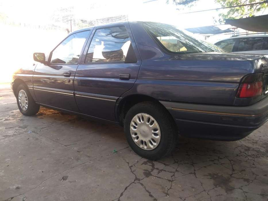 Ford Orion  1995 - 160000 km